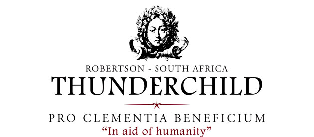 THUNDERCHILD WINES
